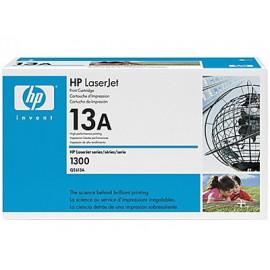 Картридж лазерный HP 13A Q2613A черный (2500стр.) для HP LJ 1300/1300N