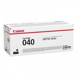 Картридж лазерный Canon 040BK 0460C001 черный (6300стр.) для Canon LBP-710/712
