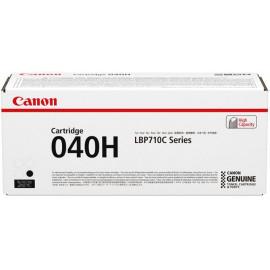 Картридж лазерный Canon 040HBK 0461C001 черный (12500стр.) для Canon LBP-710/712