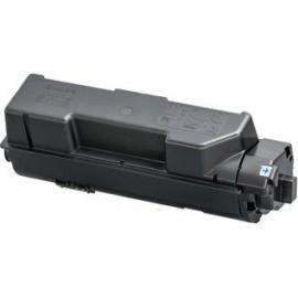 Картридж лазерный Kyocera TK-1160 черный (7200стр.) для Kyocera P2040dn/P2040dw