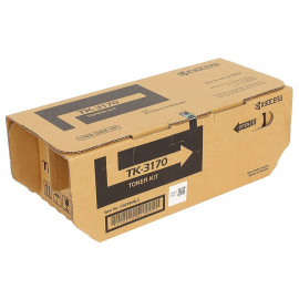 Картридж лазерный Kyocera TK-3170 1T02T80NL1 черный (15000стр.) для Kyocera P3050dn/P3055dn/P3060dn