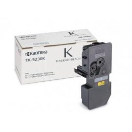 Картридж лазерный Kyocera TK-5230K 1T02R90NL0 черный (2600стр.) для Kyocera P5021cdn/cdw, M5521cdn/cdw