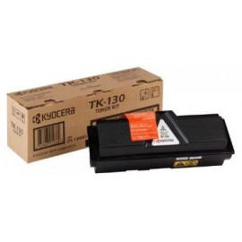 Картридж лазерный Kyocera TK-130 1T02HS0EU0 черный (7200стр.) для Kyocera FS-1300D/DN