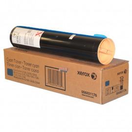Картридж лазерный Xerox 006R01176 голубой (16000стр.) для Xerox WC 7228/7235/7245/7328/7335/7345/C2128/2636/3545