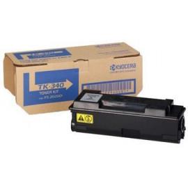 Картридж лазерный Kyocera TK-340 1T02J00EU0 черный (12000стр.) для Kyocera FS-2020D/2020DN