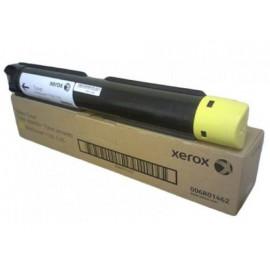 Картридж лазерный Xerox 006R01462 желтый (15000стр.) для Xerox WC 7120