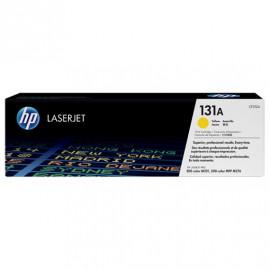 Картридж лазерный HP 131A CF212A желтый (1800стр.) для HP LJ Pro M251/M276