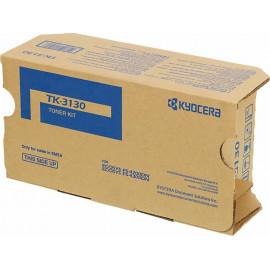 Картридж лазерный Kyocera TK-3130 1T02LV0NL0 черный (25000стр.) для Kyocera FS-4200DN/FS-4300DN