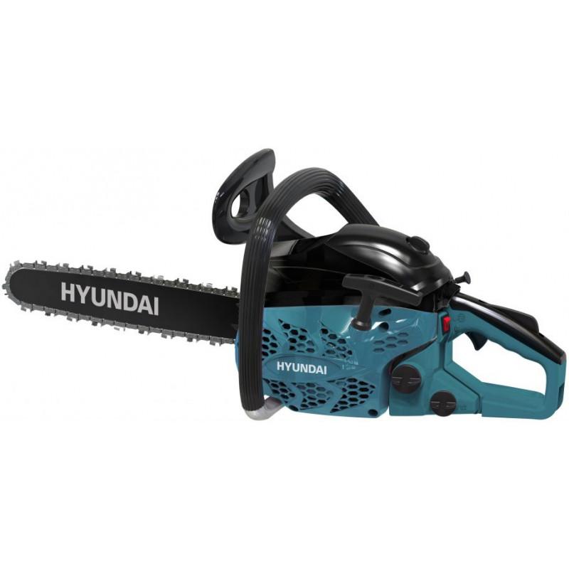 Бензопила Hyundai X 4118 2000Вт 2.7л.с. дл.шин.:18