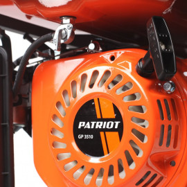 Генератор Patriot GP 3510 2.8кВт