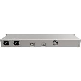 Роутер MikroTik RB1100AHx4 Dude Edition (RB1100DX4) 10/100/1000BASE-TX серый