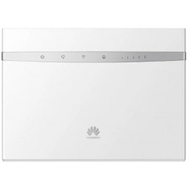 Интернет-центр Huawei B525 (51069445) 10/100/1000BASE-TX/3G/4G/4G+ cat.6 белый