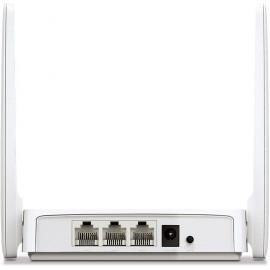 Роутер беспроводной Mercusys AC10 AC1200 10/100BASE-TX белый