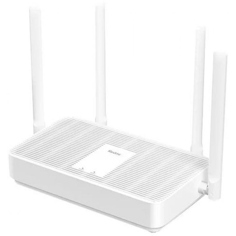 Роутер беспроводной Xiaomi Mi Router AX5 10/100/1000BASE-TX белый