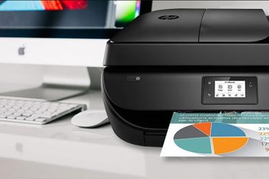 Какой лазерный принтер выбрать для дома